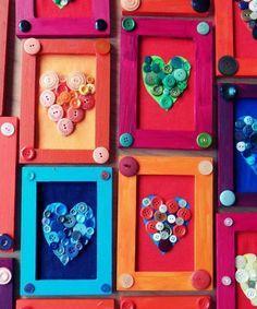 5 suggestions de bricolages pour la Saint-Valentin | Véronique Cloutier