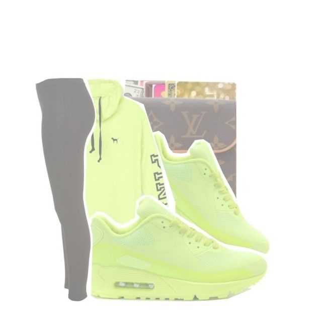 """"""".."""" by royaltyvoka ❤ liked on Polyvore featuring NIKE and Miss Selfridge"""