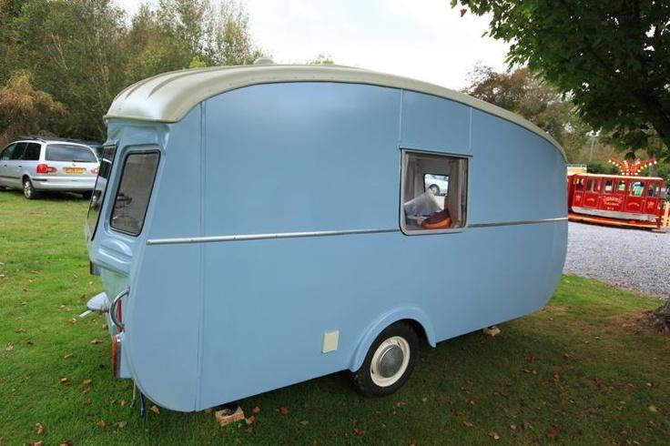 Fantastic Amazing Caravans To Suit Every Trip  Junk Mail Blog