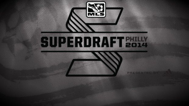 Revs select three at 2014 MLS SuperDraft | New England Revolution