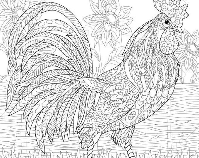 Coloring Pages For Adults Hummingbird Adult Coloring Pages