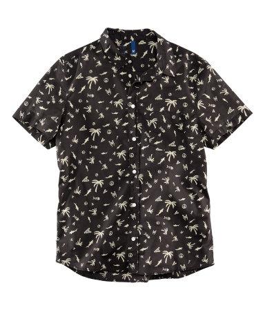 'Hawiian' Shirt