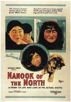 Anno: 1922 - Regia: Robert J. Flaherty