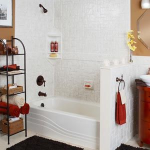 Bath Liners | Tub Liners | Bathtub Liner Company | Luxury Bath
