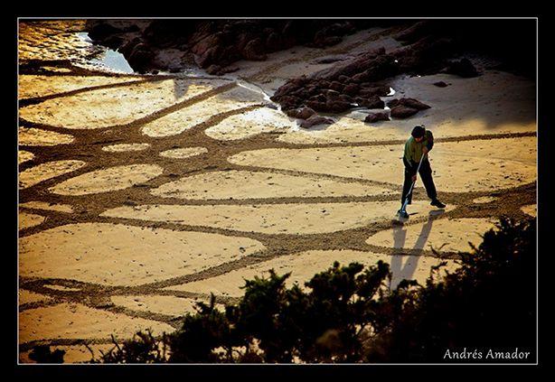 Jersey Beach Art Festival_ Andrés Amador