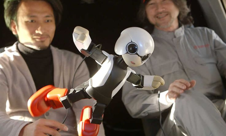 Making Everything Fly – By Japanese Scientists | http://www.hashslush.com/making-everything-fly-japanese-scientists/ | #ADVIDEAS