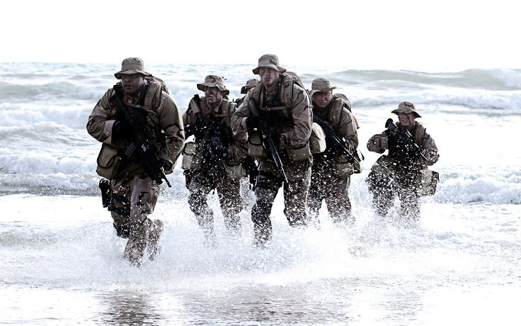 Think Like a Navy SEAL: Training Lessons for Entrepreneurship - Forbes