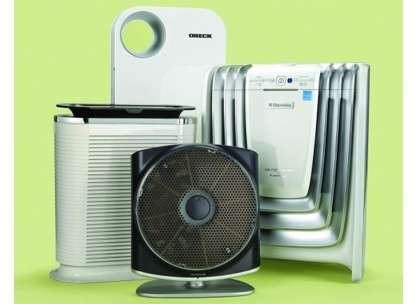 Is poor indoor air quality making you sick? Protect yourself against six hidden hazards in your home