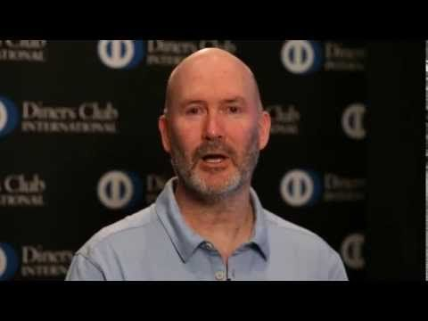Great interview with Ric Dragon and the Diners Club - its all about community branding, the future of advertising, and how to bring value to your customers as a company. 2 minutes and 43 seconds of golden marketing insights. Check it out!