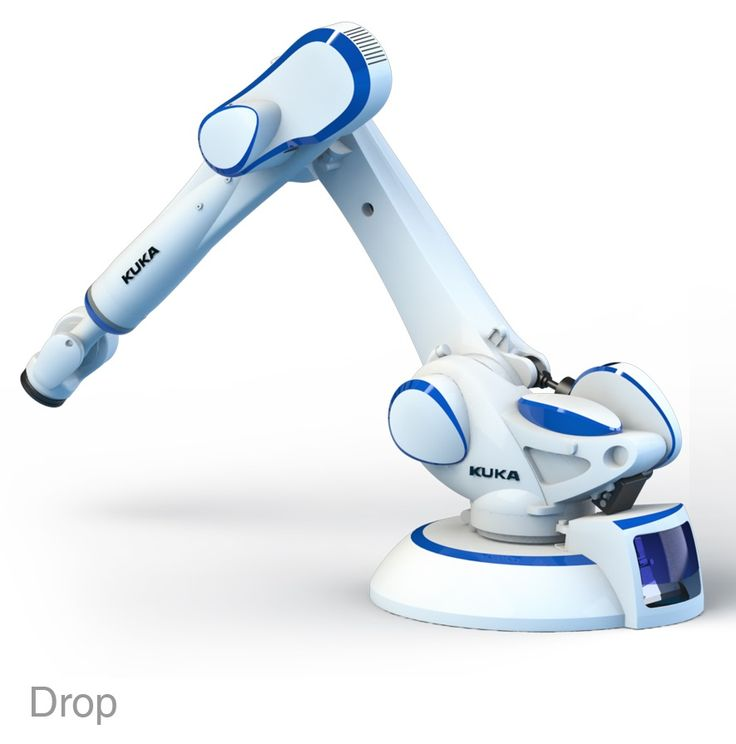 Robot for Patient Positioning