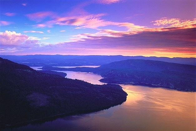 Salt Spring Island, British Columbia, Canada