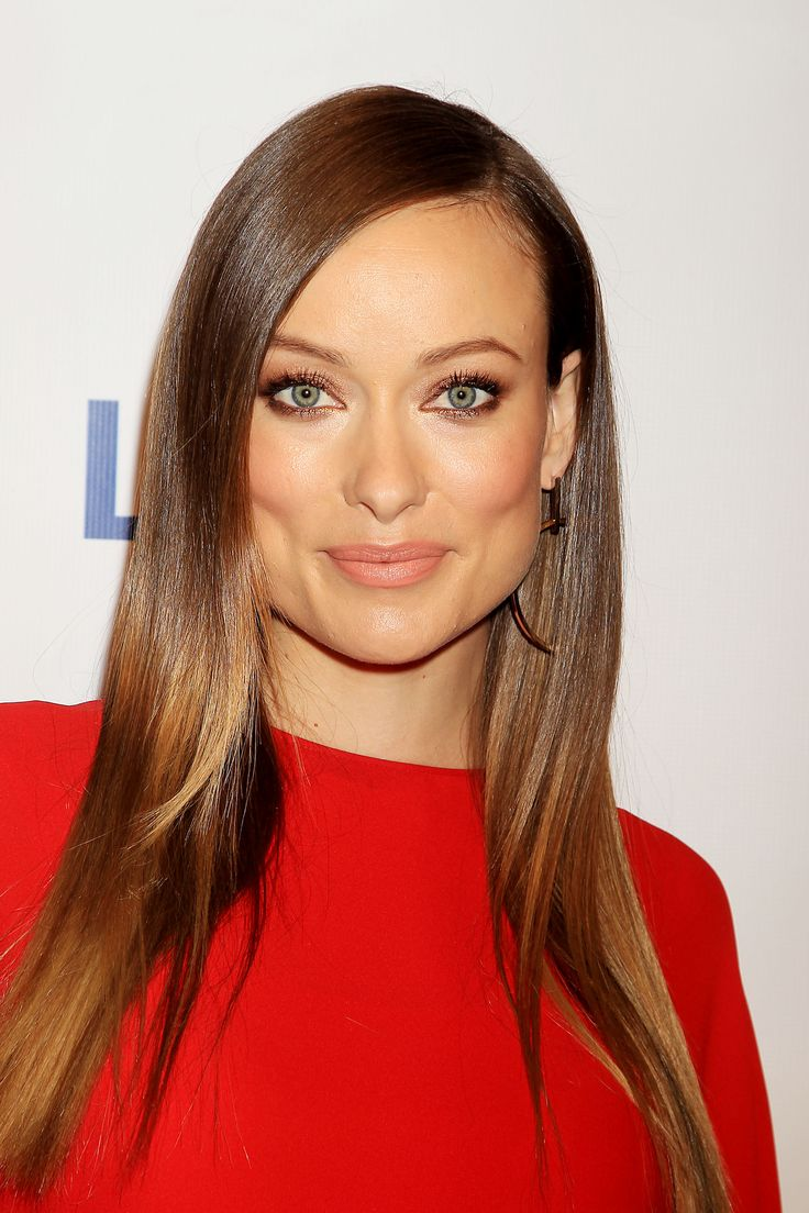 Olivia Wilde at the Friars Club Entertainment Icon Award Presentation in New York 09/21/2016