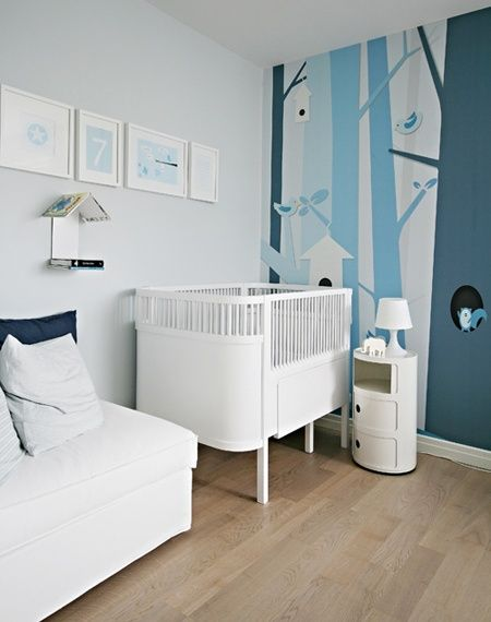 Design Therapy | UN ALBERO IN CAMERETTA | http://www.designtherapy.it