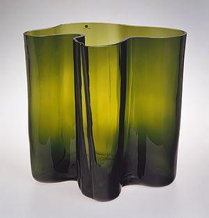 Alvar Aalto (1898-1976) Finnish Design