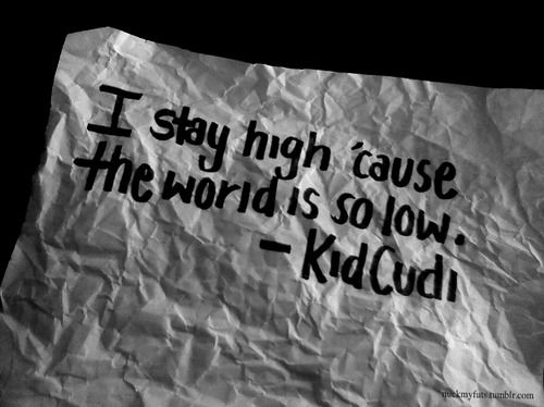 Kid Cudi – Marijuana Lyrics | Genius Lyrics