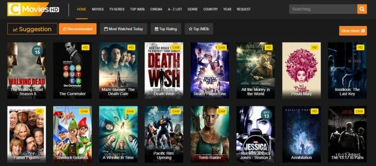 Pin on free movie streaming sites no signup