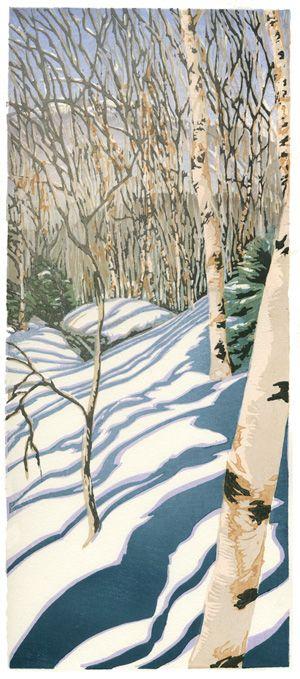 Matt Brown artwork  http://www.ooloopress.com/gallery//snowoncannon.html