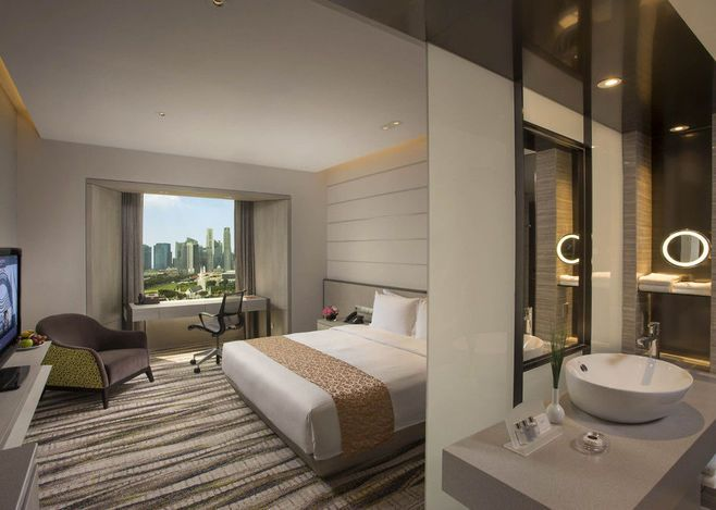 Singapore Hotels Find Hotel Deals On Trivago