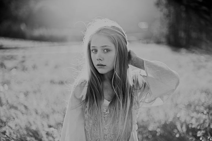 her work is beautiful, as is she... michelle dupont