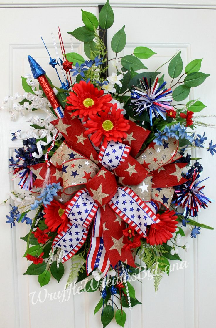 4385 best images about Wreaths on Pinterest