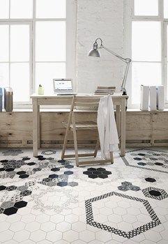 Gorgeous floor! (Natucer - Serie Modeli)