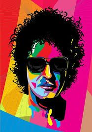 Gustavo Adrián Cerati ; Fue el cantante Argentino de la banda de rock Soda Stereo #Arte #Picture #Music #Musica