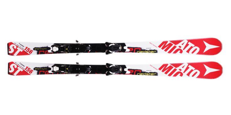 ATOMIC REDSTER ST + ATOMIC XTO 10 - ATOMIC - alpinegap.com - Ihr Onlineshop rund um Ski, Snowboard und viele weitere Wintersportarten.