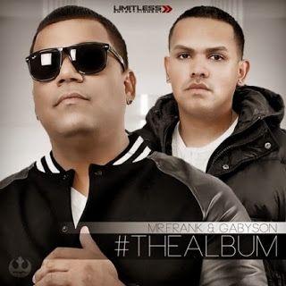 Mr.Frank & Gabyson - #The Album