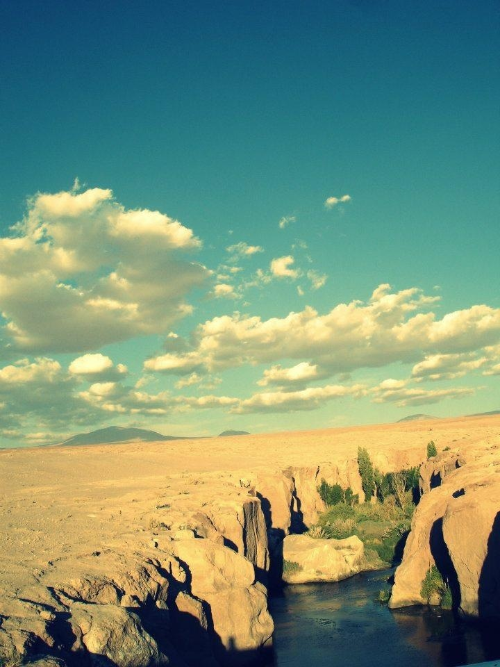 San Pedro de Atacama, Chile By mldelcas