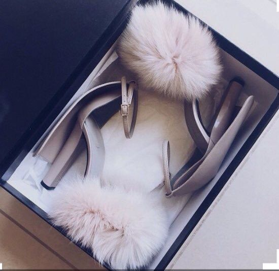 Alexander Wang Shoes ♥