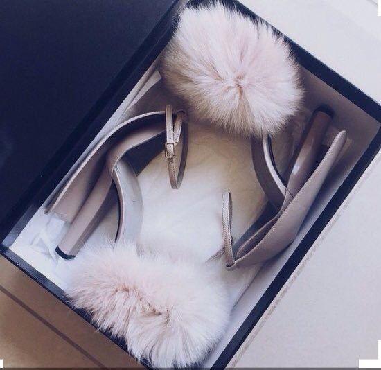 Alexander Wang Shoes ♥