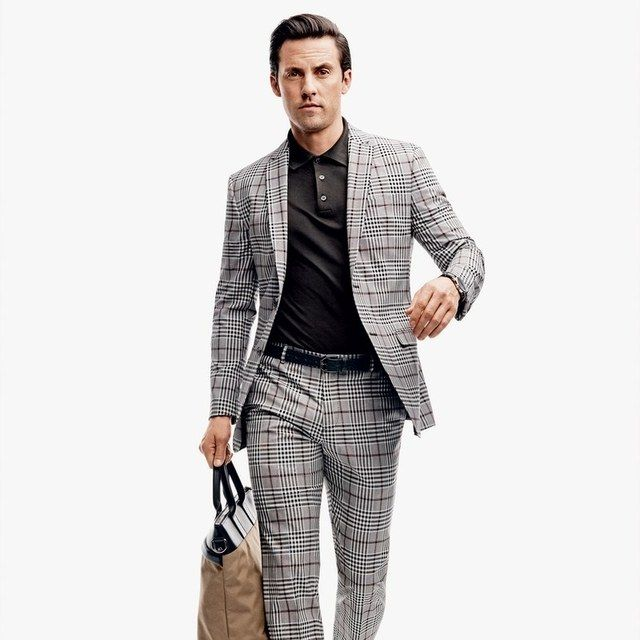 5 Tricks That'll Make Cheap Suits Look More Expensive   GQ