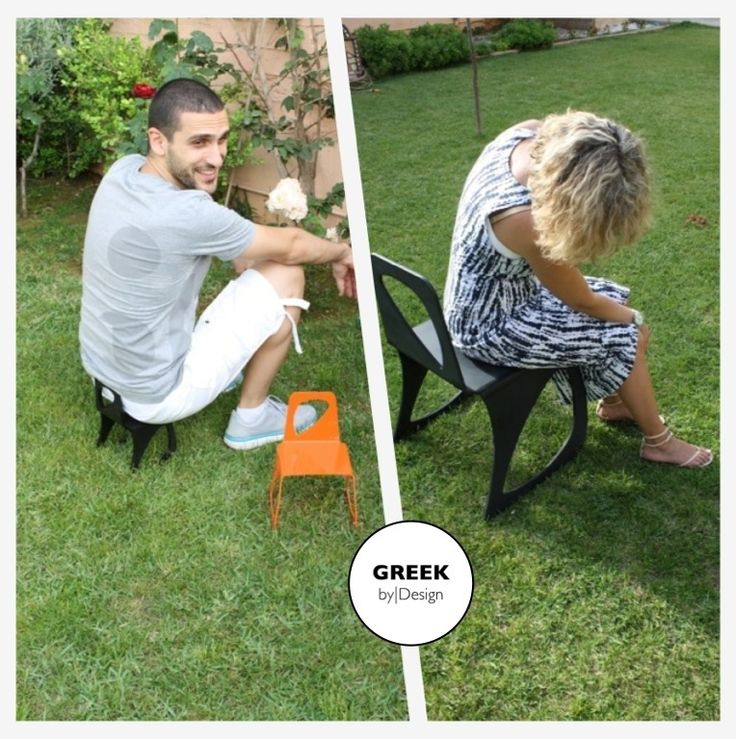 Greek by Design