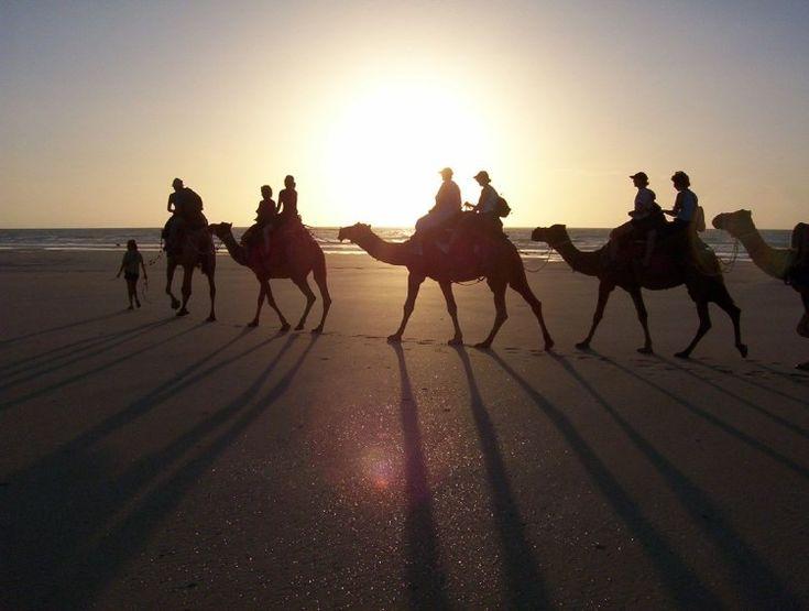 Cable Beach - Broome, Australia