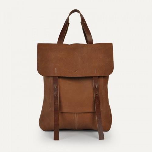 Sac Camille - Havane: Havan Leather, Bags Inspiration, Bags Board3, Leather Backpacks, Fancy Bags, Bags Kožené, Bags Bags, Products, Leather Bags
