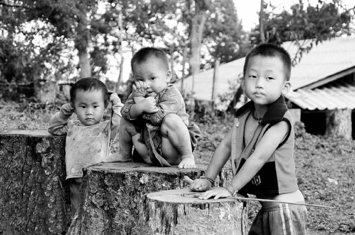 Chang Mai Thailandia