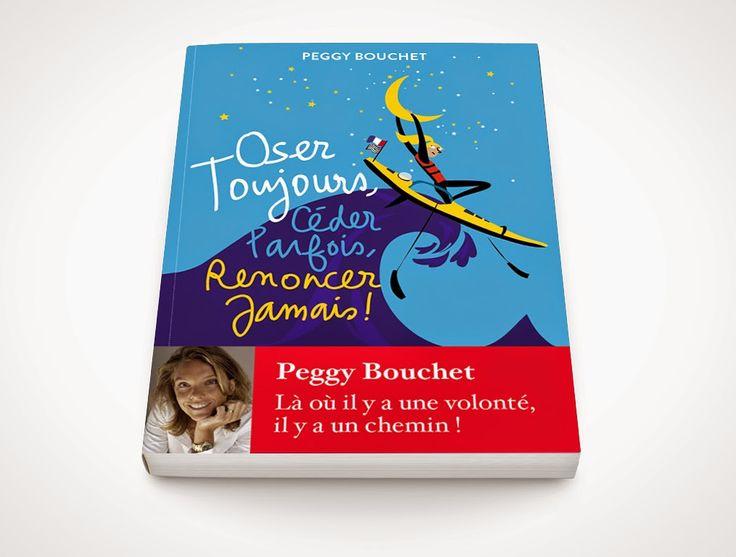 Marie Bastille News !!: Charlotte du Jour illustre le livre de Peggy Bouch...