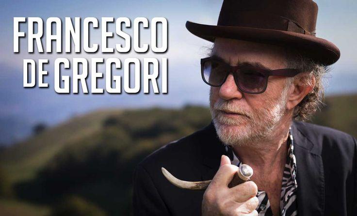 """★ Ecco la tracklist e la cover del nuovo disco """"De Gregori canta #BobDylan - Amore e furto"""" in uscita il 30 ottobre. #FrancescoDeGregori ★"""