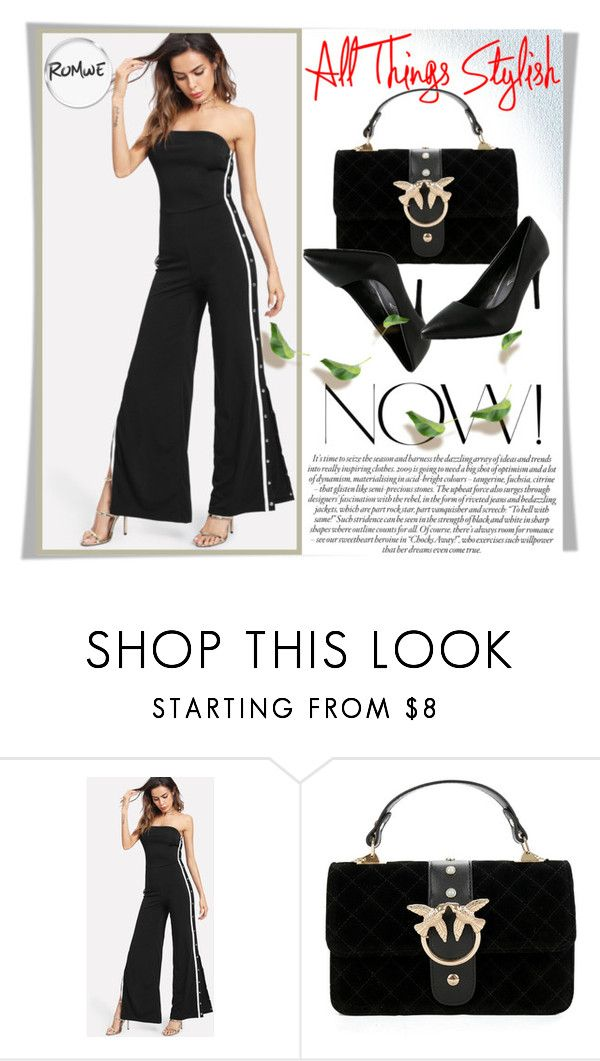 """""""Romwe 1"""" by melissa995 ❤ liked on Polyvore"""