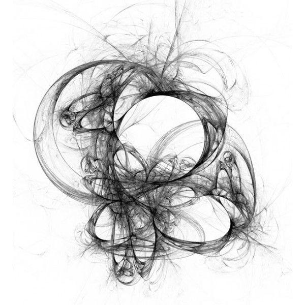 15 best tableaux moderne contemporain peinture abstraite Tableau noir et blanc abstrait
