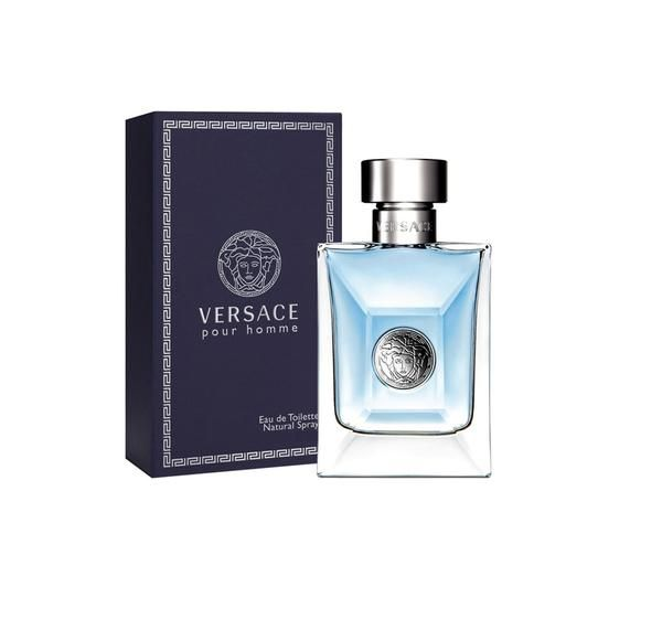 Versace Pour Homme Versace Cologne - a Fragrance For Men