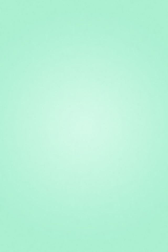 Charming Mint Background