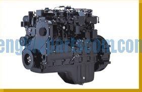 Cummins SAA6D107E-1, 6ISB piezas del motor diesel de la bomba de combustible 3975701_Cummins piezas del motor diesel