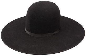 Resistol Hats - Western Wool Felt Cowboy Hats