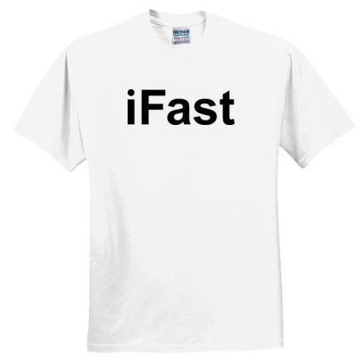iFast T shirt