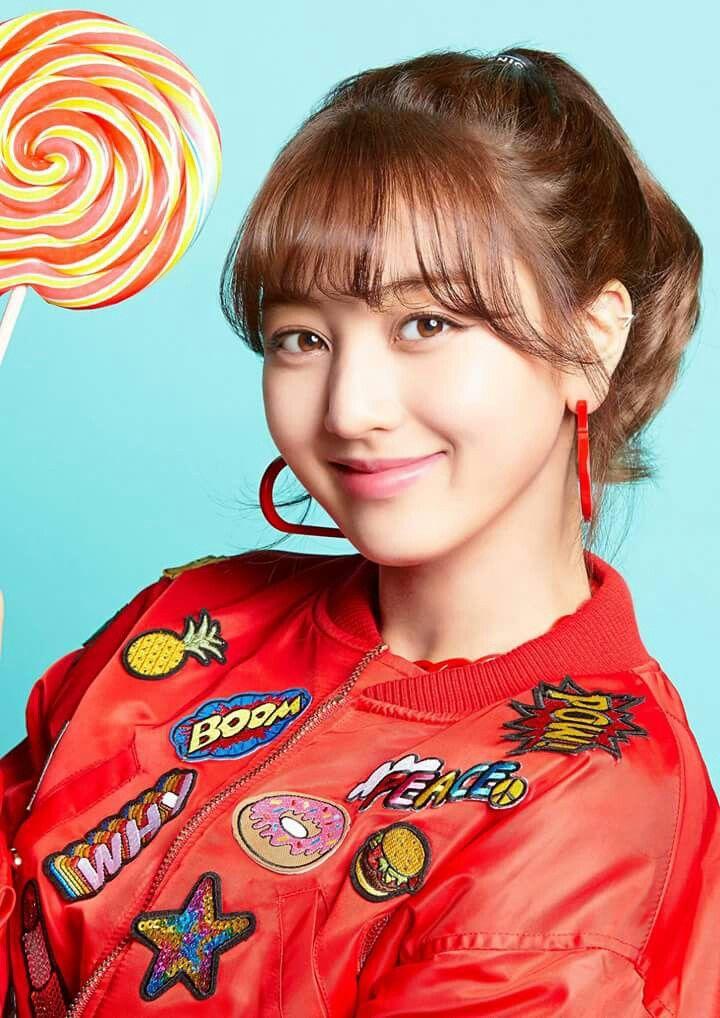 """Twice-Jihyo """"Candy Pop"""" Teaser / Japan 2nd Single / 2018.02.07 Release"""