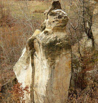 Romania Megalitica: Grădina Zmeilor din Gâlgău Almaşului – o minune a naturii... sau artefacte... a caror 'istorie'... e demult uitata?!?