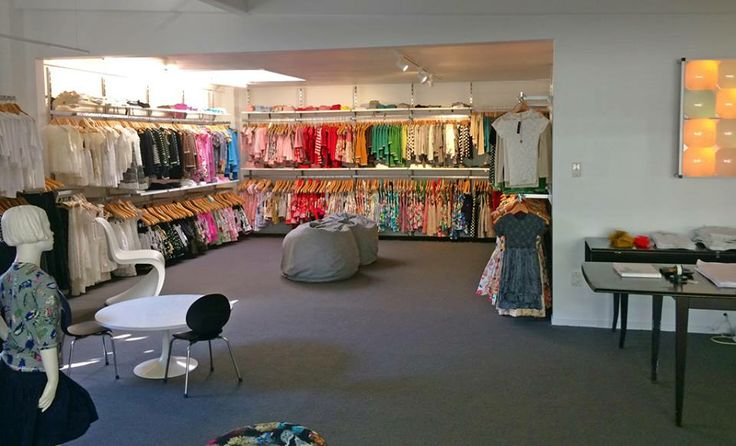 KAF KIDS new showroom at 51 Mackelvie Street, Ponsonby. Hours –	 Tue - Fri: 11:00 - 17:00 Sat: 11:00 - 15:00  http://kafkids.co.nz/