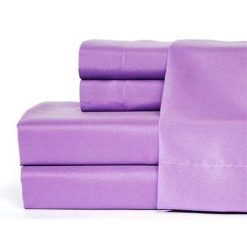 violet twin xl sheets girlsroom girlsdorm