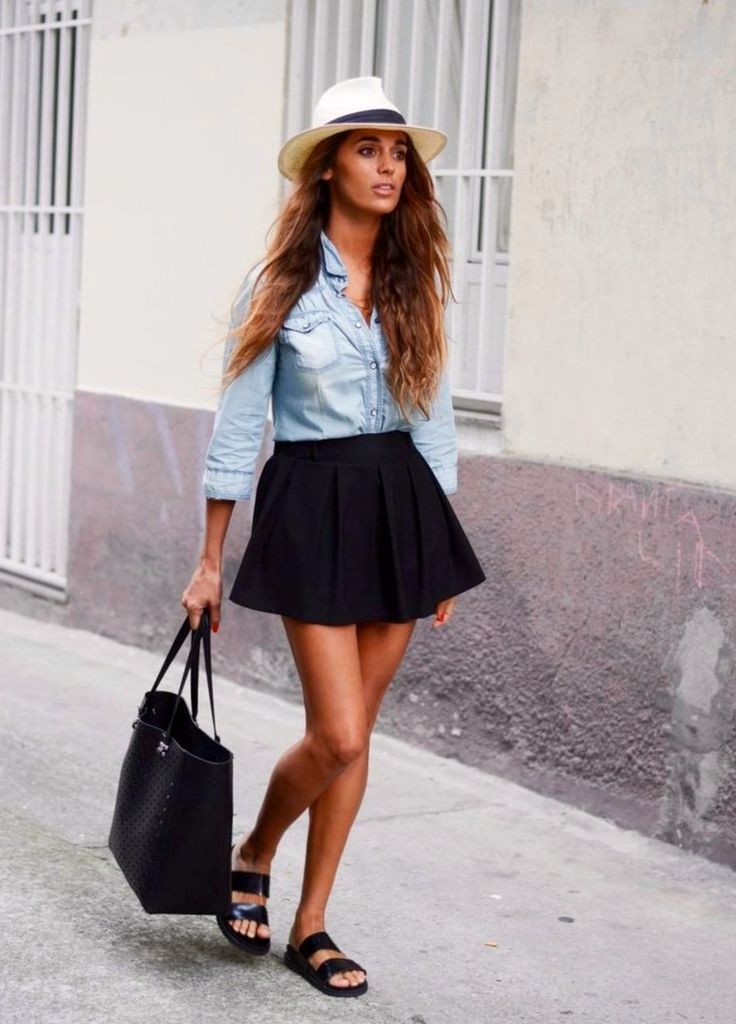 1000 ideas about outfits con faldas on pinterest 2016 trends black